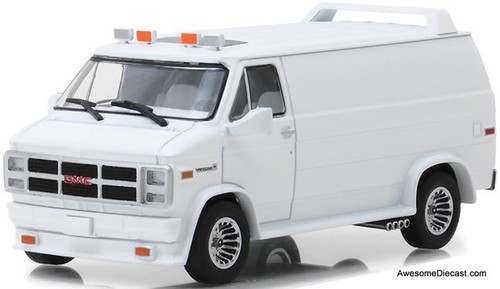 GreenLight 1:43 1983 GMC Vandura Custom
