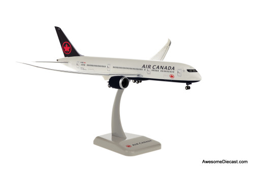 Gemini 1:200 Boeing 787-8 Dreamliner: Air Canada / New Livery