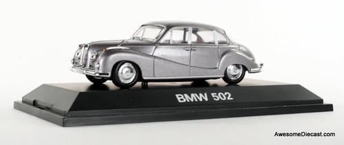 Schuco 1:43 BMW 502