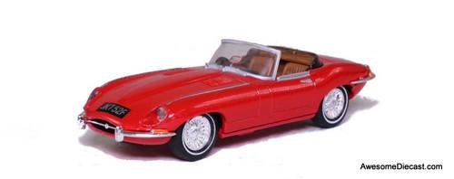 Dinky 1:43 1968 Jaguar E-Type Convertible MK. 1 1/2