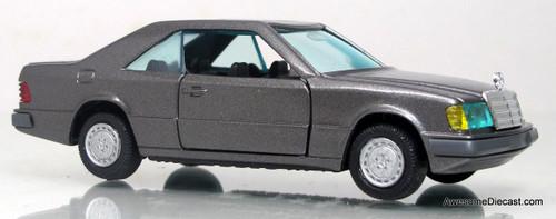 Gama Mini 1:43 Mercedes Benz 300CE Grey