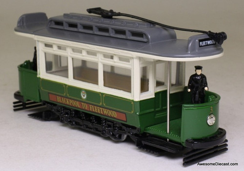 Corgi 1:72 Blackpool Single Decker Tram