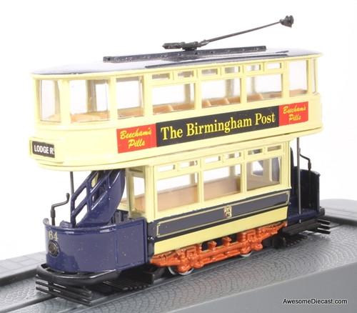 Corgi 1:72Tramlines Birmingham Corporation - The Birmingham Post