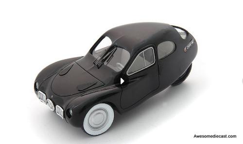 AutoCult 1:43 1942 Mathis VL 333 Three-Wheel Car