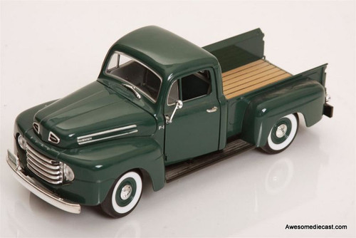 Certified Classics Collection 1:18 1948 Ford F-1