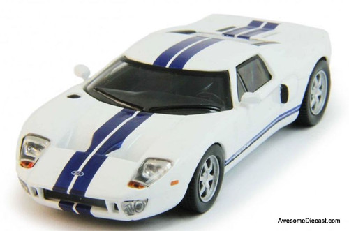 SpecialC 1:43 2005 Ford GT40, White