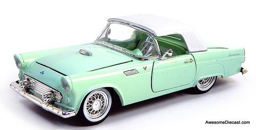 Arko 1:32 1955 Ford Thunderbird, Green