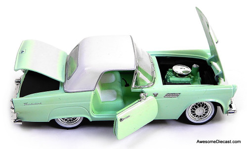 Arko 1:32 1955 Ford Thunderbird, Green