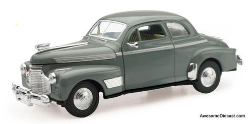 Arko 1:32 1941 Chevrolet Special Deluxe Coupe, Gray