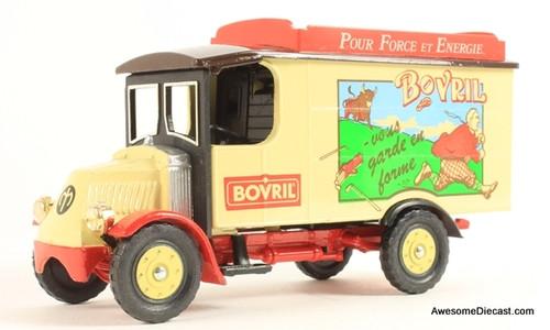 Corgi 1:43 Mack Delivery Truck: Bovril