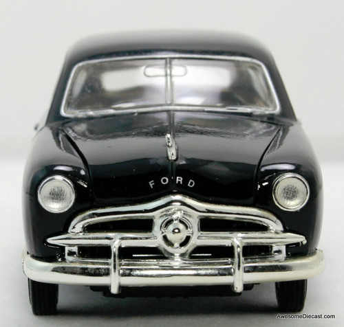 Arko 1:32 1949 Ford Coupe, Black