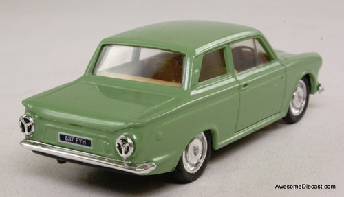 Corgi 1:43 Ford Cortina MK1, Green