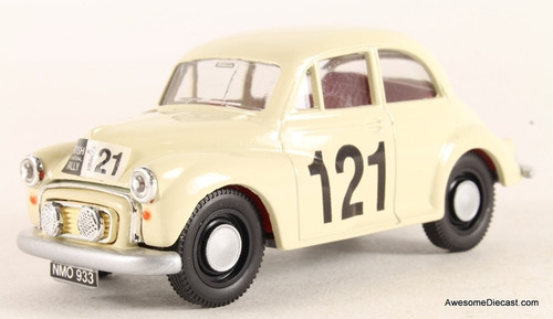1//24 Scale Morris Minor Traveller Lovely detailed scale model
