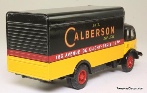 Corgi 1:50 Renault Faineant Fourgon 'Calberson'