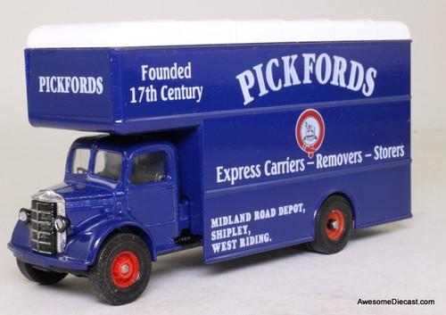 Corgi 1:50 Bedford O Series Pantechnicon: Pickfords