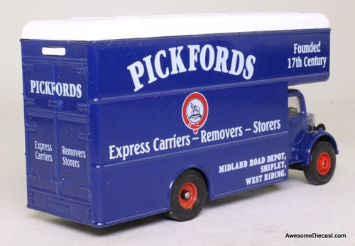 Corgi 1:50 Bedford O Series Pantechnicon: Pickfords