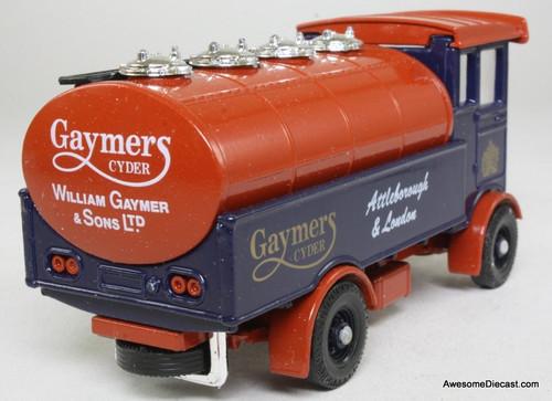 Corgi 1:43 AEC 508 Forward Control 5 Ton Cabover 'Gaymers Cider'