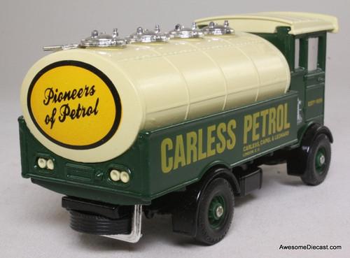 Corgi 1:43 AEC 508 Forward Control 5 Ton Cabover 'Carless Petrol'