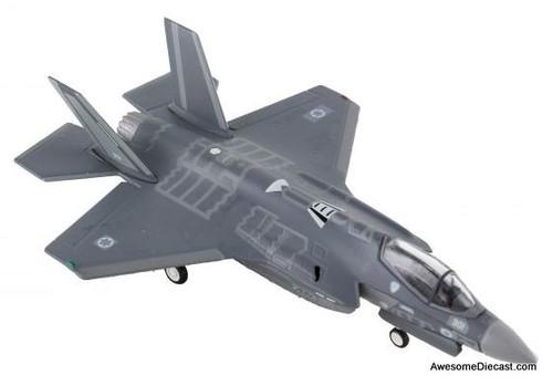 Herpa 1:200 Lockheed/Martin F-35I: Israeli Air Force