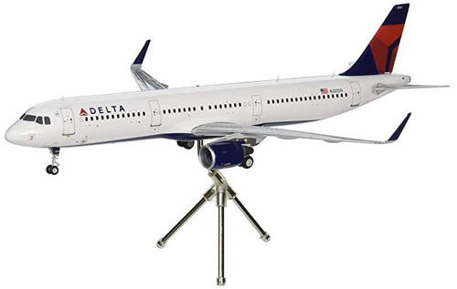 Gemini 200 1:200 Airbus A321S  w/Sharklets:  Delta Air Lines