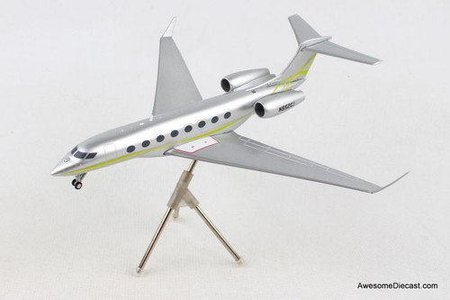 Gemini 1:200 Gulfstream 650 Private Jet