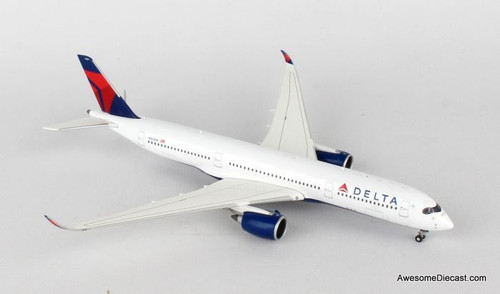 Gemini Jets 1:400 Airbus A350-900: Delta Air Lines