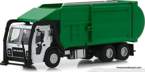 Greenlight 1:64 2019 Mack LR Refuse Truck