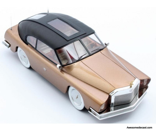 Matrix 1:43 1941 Mohs Ostentienne Opera Sedan