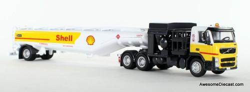 Iconic Replica 1:87 Esterer Aviation Fueling Tanker: Shell Oil (87-108)
