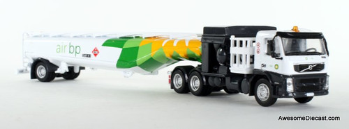 Iconic Replica 1:87 Esterer Aviation Fueling Tanker: BP Aviation