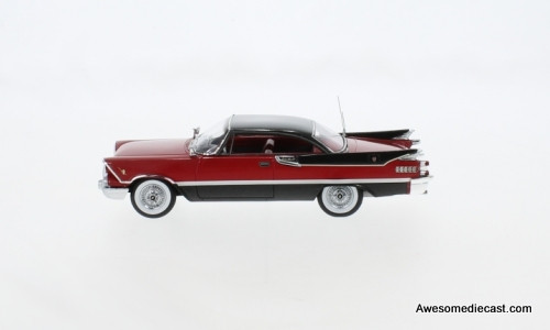 Neo 1:43 1959 Dodge Customs Royal Lancer Coupe