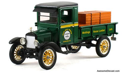 Signature Models 1:32 1923 Ford Model TT 'Saw Mill'