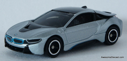Tomica 1:61 BMW i8 Coupe