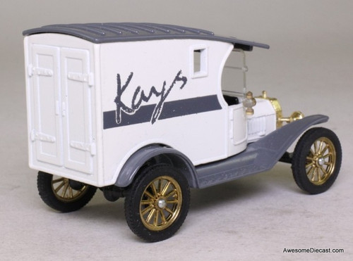 Corgi 1:43 Ford Model T: Kays Catalogues