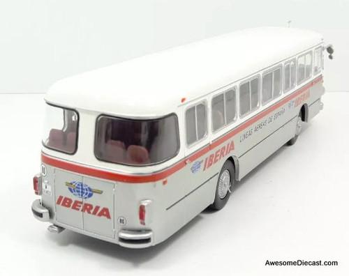 IXO 1:43 1961 Comet 5061 Coach: Iberia Spanish Airlines