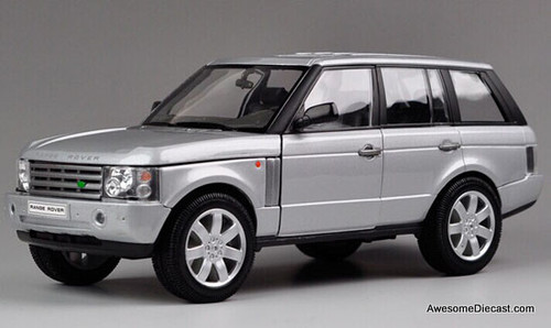 Welly 1:24 Land Rover Range Rover: 3rd Generation