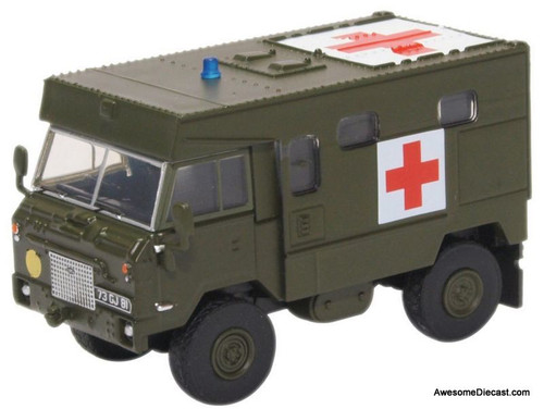 Emergency Vehicles - Ambulances - Awesome Diecast