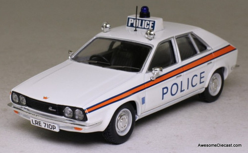 Atlas 1:43 1976 Leyland Princess: Staffordshire Police Force