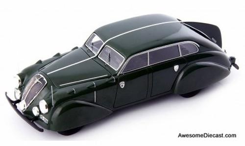 Autocult 1:43 1938 Adler Diplomat Stromlinie  Autenrieth - Germany