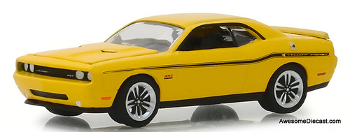 Greenlight 1:64 2012 Dodge Challenger SRT 392