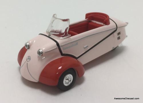 Vitesse 1:43 1960 Messerschmitt KR200 Roadster