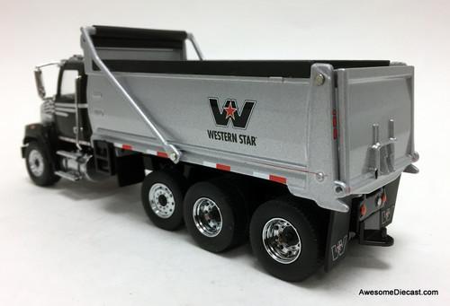 Ertl 1:50 Western Star 4700 SF Dump Truck