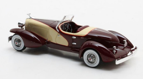 Matrix 1:43 1931 Cord L-29 Speedster LaGrande