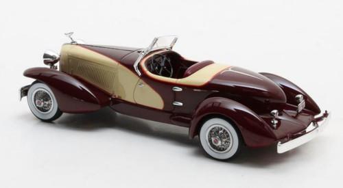 Matrix 1:43 1931 Cord L-29 Speedster LaGrande