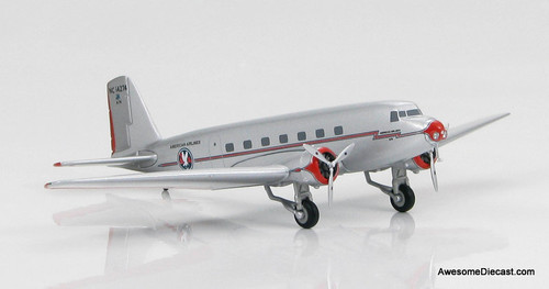 Hobby Master 1:200 1934 Douglas DC-2: American Airlines