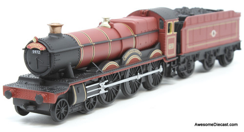 Corgi Harry Potter 1:100 Hogwarts Express Steam Train