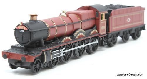 Corgi Harry Potter 1:100 Hogwarts Express Steam Train