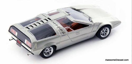 Avenue43 1:43 1970 Porsche 914/6 Tapiro, Silver