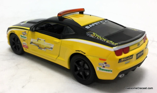 IXO 1:43 2014 Chevrolet Camaro Stock Car: Safety Car