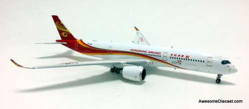 J.C.Wings 1:400 Airbus 350-XWB: Hong Kong Air Lines